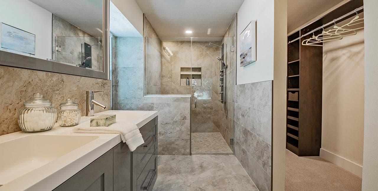 Bradenton Bathroom Remodel